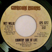 Wet Willie - Country Side of Life