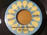 Wet Willie - Street Corner Serenade