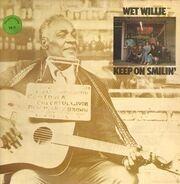 Wet Willie - Left Coast Live