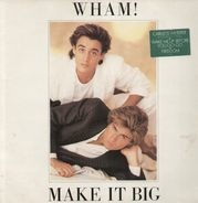 Wham! - Make It Big