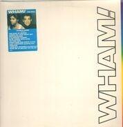 Wham! - The Final