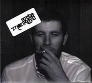 Arctic Monkeys - whatever people say i am
