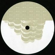 While - Seek EP