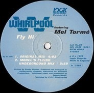 Whirlpool Productions Featuring Mel Tormé - Gimme / Fly Hi