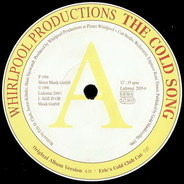 Whirlpool Productions - The Cold Song