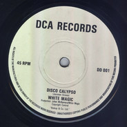 White Magic - Disco Calypso