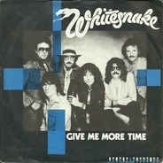 Whitesnake - Give me more time
