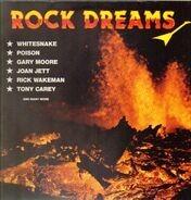 Whitesnake, Poison, Gary Moore - Rock Dreams