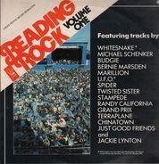 Whitesnake, U.F.O. ... - Reading Rock '82