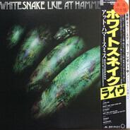 Whitesnake - Live at Hammersmith