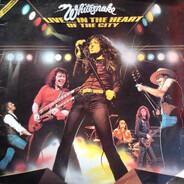 Whitesnake - Live... In The Heart Of The City