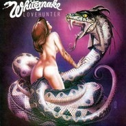 Whitesnake - Lovehunter