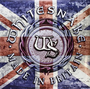 Whitesnake - Made In Britain / The World Record