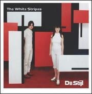 White Stripes - De Stijl