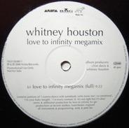 Whitney Houston Featuring Faith Evans & Kelly Price - Heartbreak Hotel
