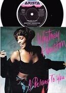 Whitney Houston - I Belong To You