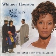 Whitney Houston - The Preacher's Wife (Original Soundtrack Album)