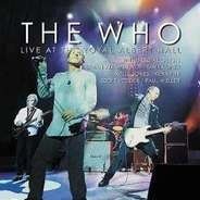 The Who - Live At The Royal Albert Hall