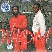 Whodini - Rap Machine