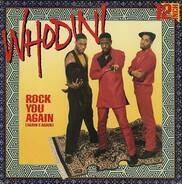 Whodini - Rock You Again (Again & Again)