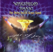 Widespread Panic With The Dirty Dozen Brass Band - Night of Joy