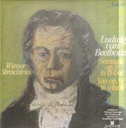 Wiener Streichtrio - Beethoven: Serenade op.8 in D-dur