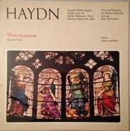 Wiener Staatsopernchor & Orchester Der Wiener Staatsoper , Hans Swarowsky / Joseph Haydn - Theresienmesse (Mess in B-dur)