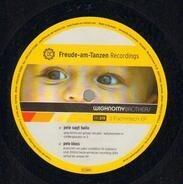 Wighnomy Bros. - 3 FACHMISCH EP.