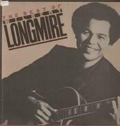 Wilbert Longmire - The Best Of