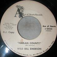Wild Bill Emerson - Harlan County