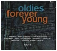 Wild Cherry / Electric Light Orchestra / Sailor a.o. - Oldies Forever Young