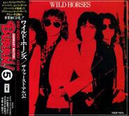 Wild Horses = Wild Horses - The First Album = ファースト・アルバム