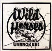 Wild Horses - Unbroken!
