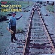 Wilf Carter - Wilf Carter Sings Jimmie Rodgers