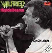 Wilfried - Highdelbeeren