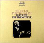 Wilhelm Furtwängler , Berliner Philharmoniker - Wilhelm Furtwängler • Berliner Philharmoniker
