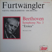 Beethoven - Symphony No. 3 'Eroica' (Recorded In 1944)