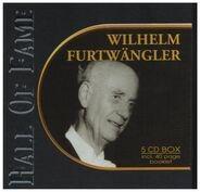 Wilhelm Furtwängler - Hall of Fame