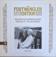 Wilhelm Furtwängler - Sinfonia N. 2 In Mi Minore