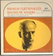 Wagner (Furtwängler) - Die Walküre - Complete Opera