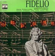 Wilhelm Furtwängler, Ludwig van Beethoven - Fidelio (Highlights)