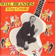 Will Brandes - King creole