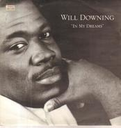 Will Downing - In My Dreams