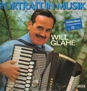 Will Glahé - Portrait In Musik