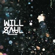 Will Saul - DJ Kicks
