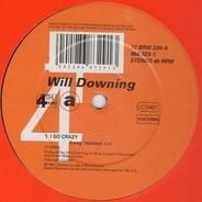 Will Downing - I Go Crazy