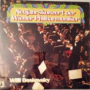 Willi Boskovsky / Wiener Philharmoniker - Neujahrskonzert der Wiener Philharmoniker