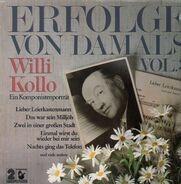 Willi Kollo - Ein Komponistenportrait