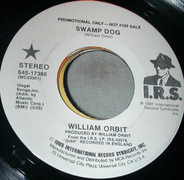 William Orbit - Swamp Dog