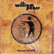 William Pears - Déçu Par L'An 2000
